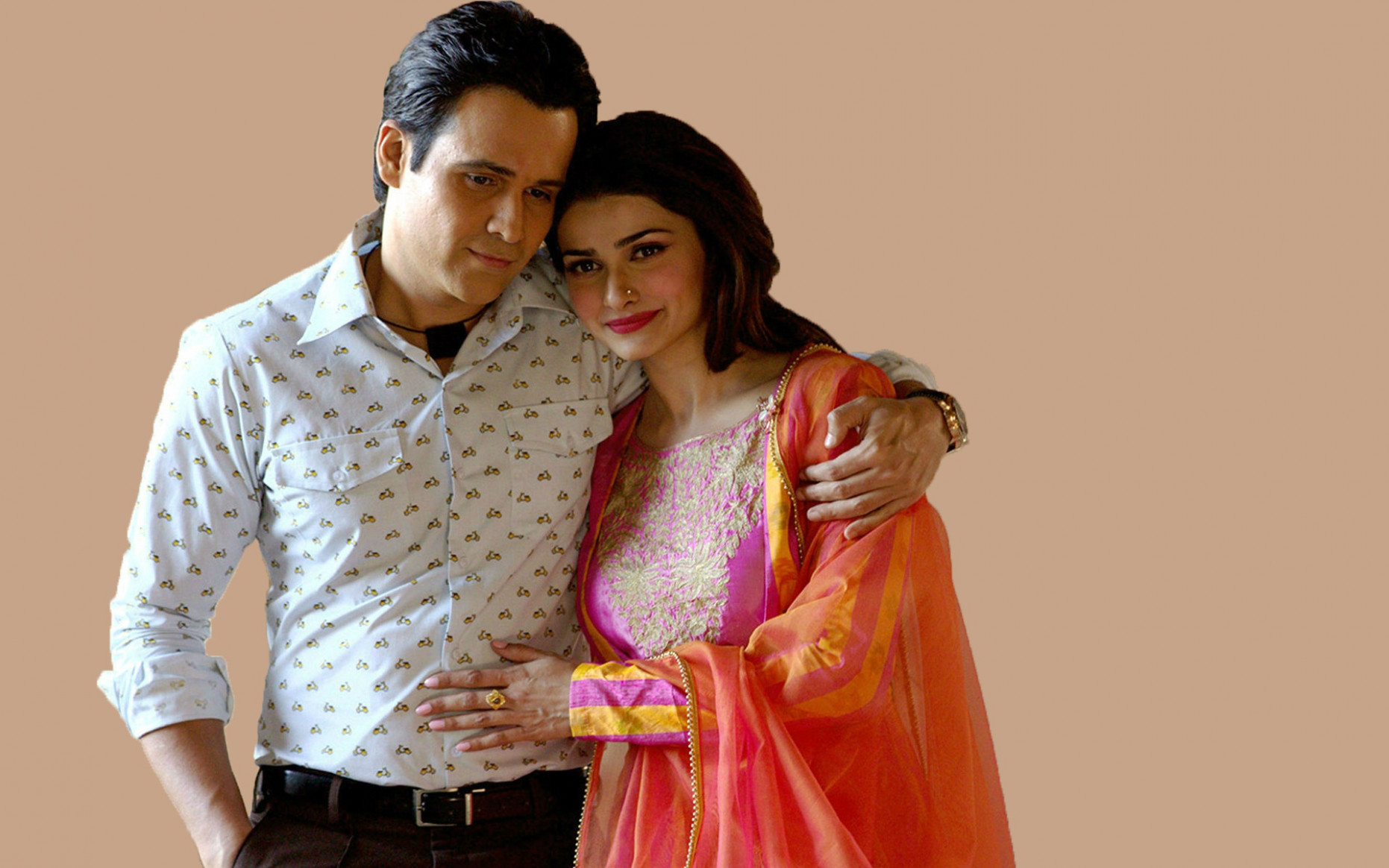 azhar-bollywood-movie-couple-wallpapers | Beautiful hd ...