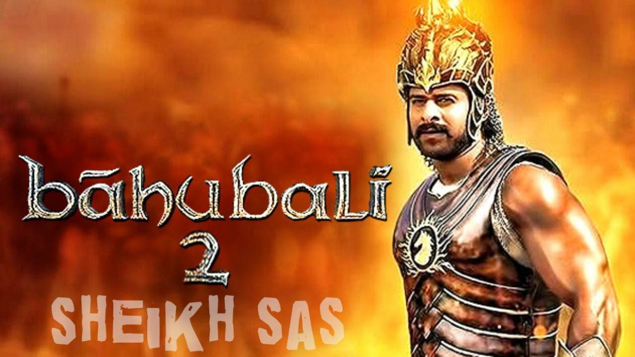 Baahubali 2 2017 Hindi Movie Online Watch Full free ...