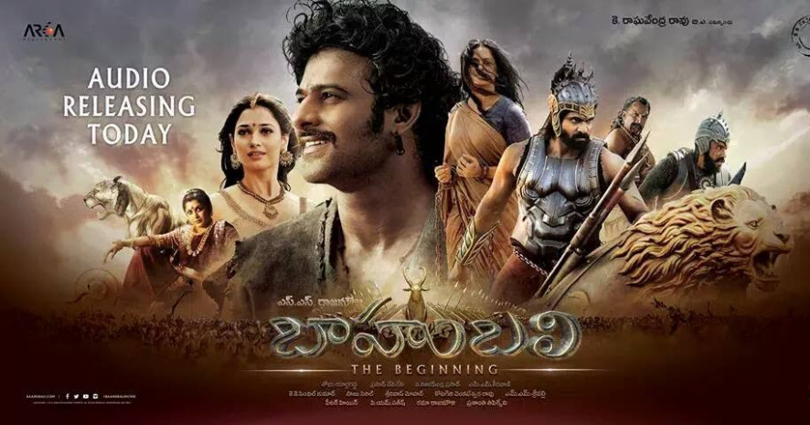 Baahubali (2015) Telugu Movie Full Mp3 Songs Free Download ...