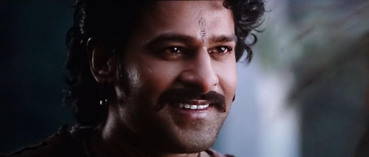 Baahubali The Beginning 2015 Hindi Dubbed Telugu 720P HD