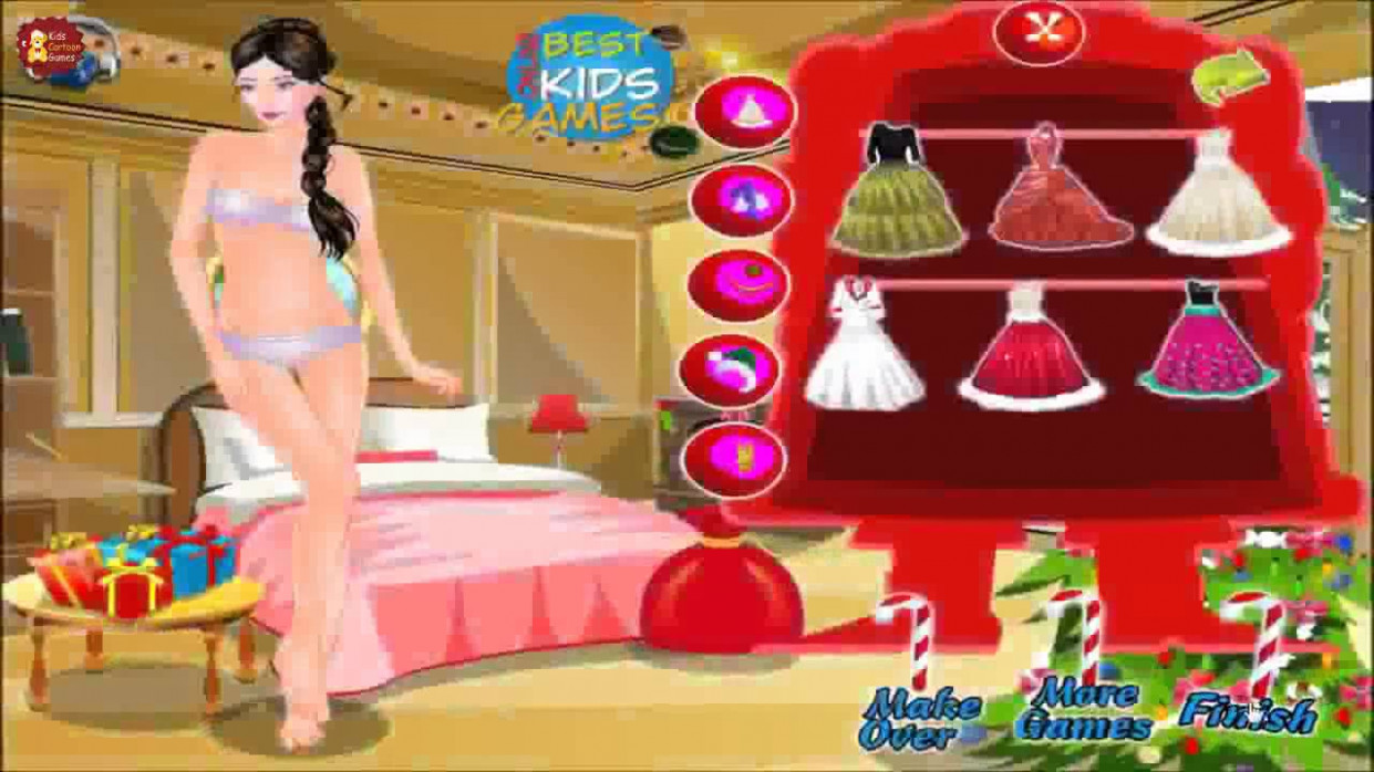Barbie Indian Dress Up Games – Fashion Name