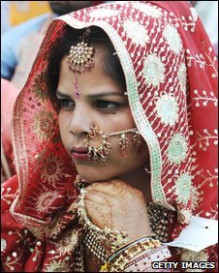 BBC News - New Indian brides abandoned by British Asian ...