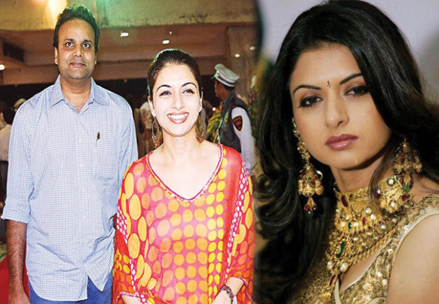 Beautiful actresses who left Bollywood after Marriage
