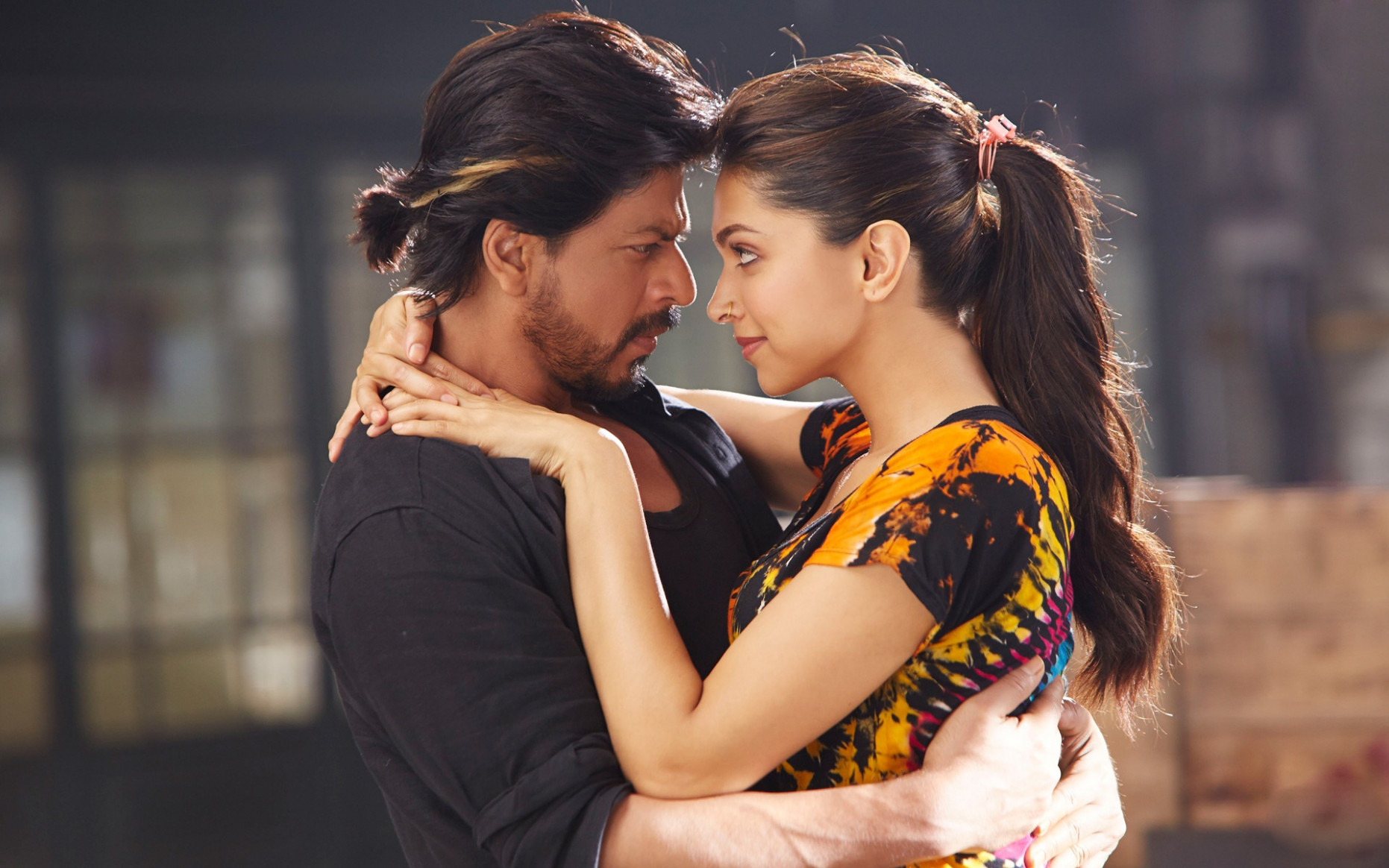 Beautiful Bollywood Couple HD Wallpapers – One HD ...