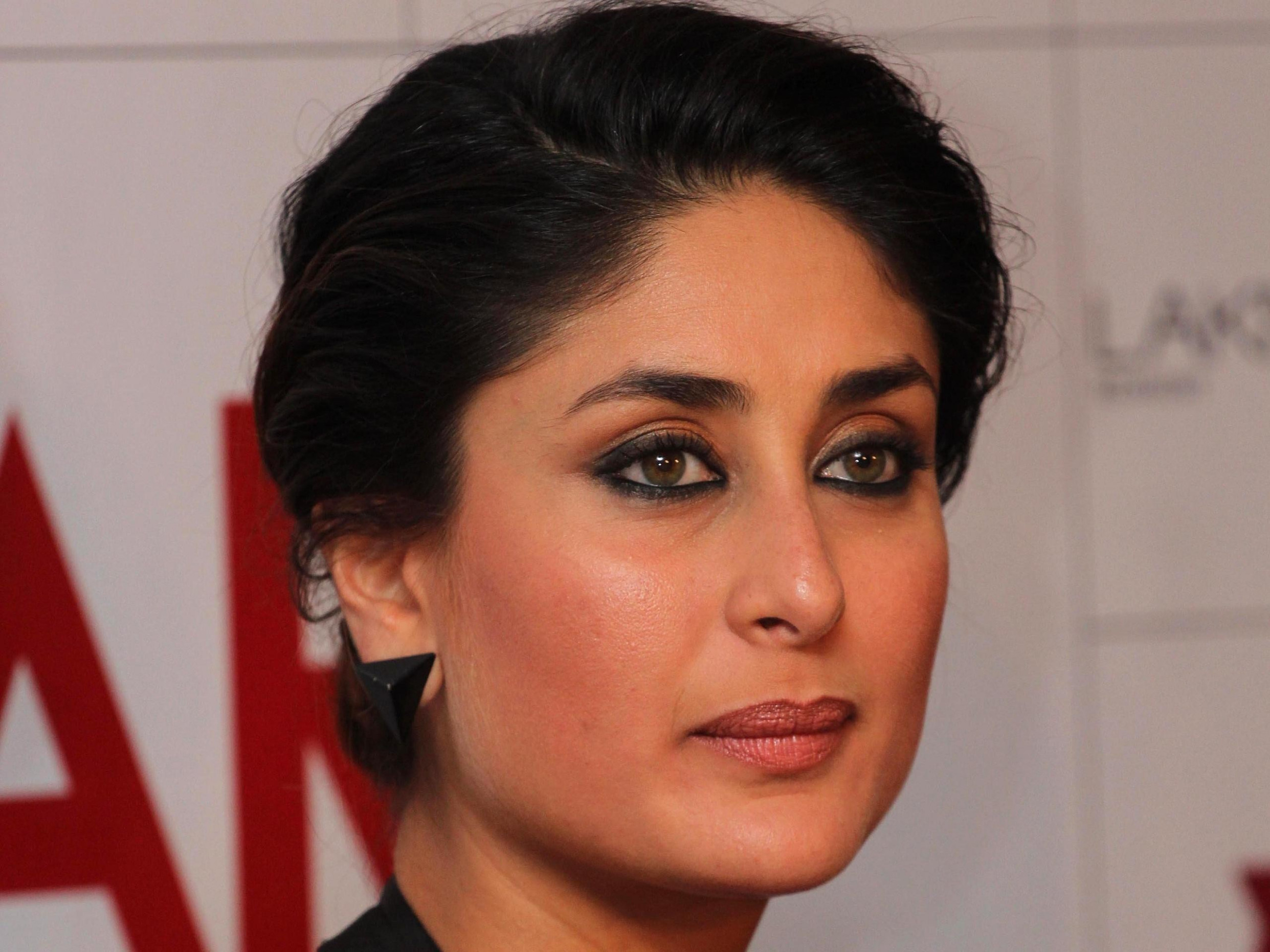 Beautiful Kareena Kapoor Face Closeup Photos | HD Famous ...