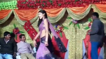 Beautiful Punjabi Girls Dance at Punjabi Wedding | Indian ...