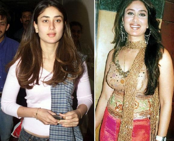 Beauty Exciting Trends: Bollywood actress without makeup ...