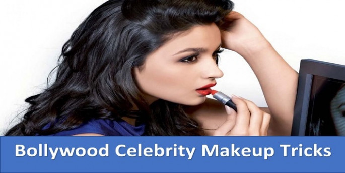 Beauty Tip: Stay Stylish With Bollywood Celebrity Makeup ...