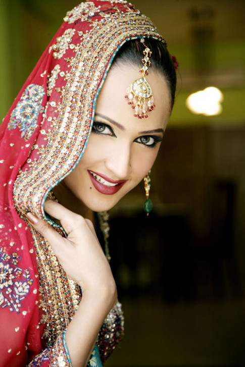 Beauty Tips Info: Bridal Beauty Tips - indian bridal ubtan recipe