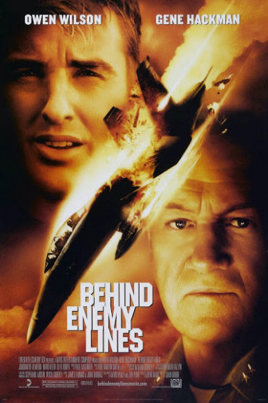 Behind Enemy Lines 2001 | In Hindi | hollywood hindi ...