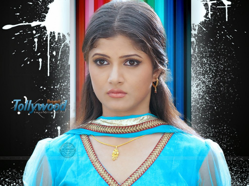 Bengali Actress Srabanti Full Biography