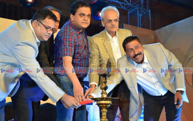 Bengali Film Industry Felicitated at Bengal International ...