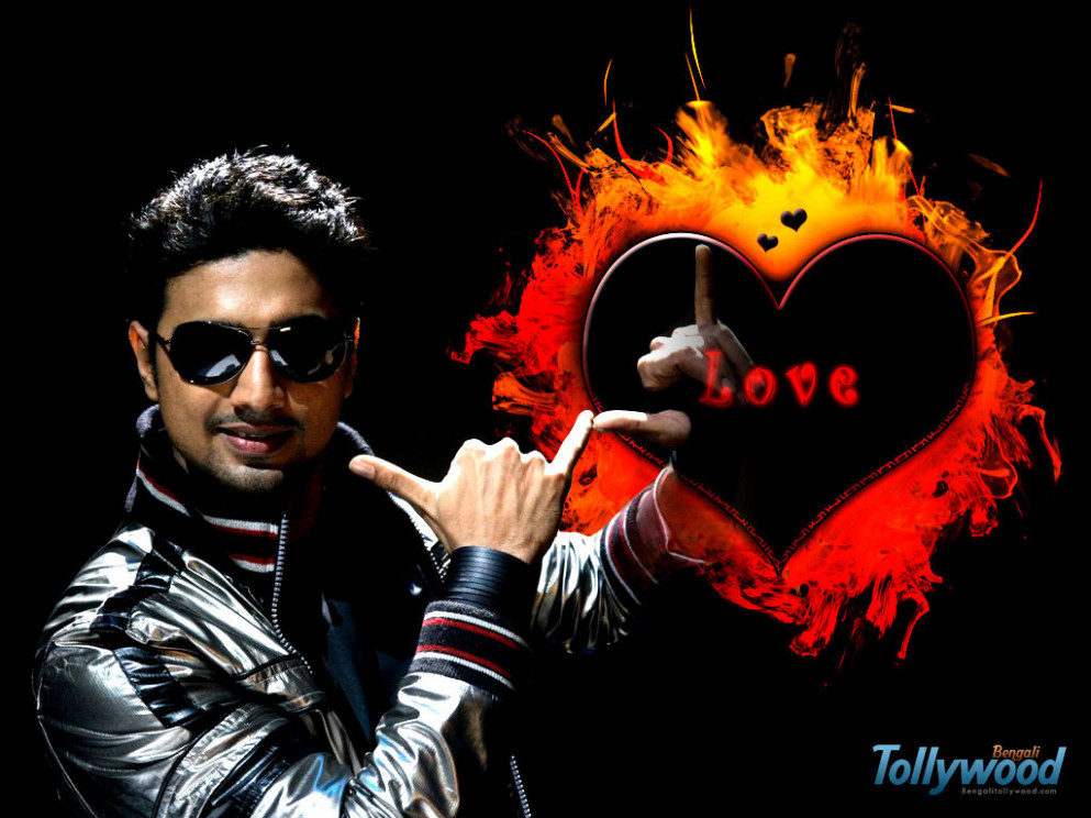 Bengali Wallpaper Tollywood Actor