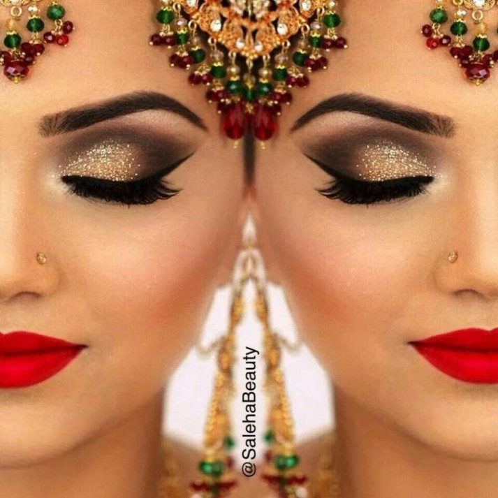 Best 20+ Bollywood Makeup ideas on Pinterest | Indian ...