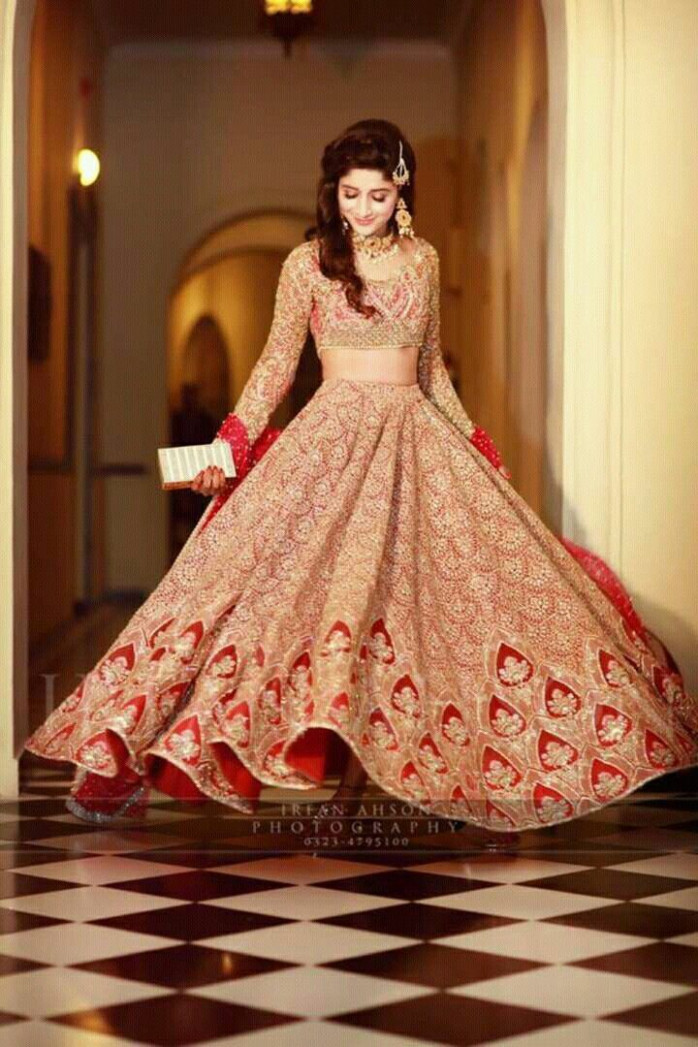 Best 20+ Indian Wedding Clothes ideas on Pinterest ...