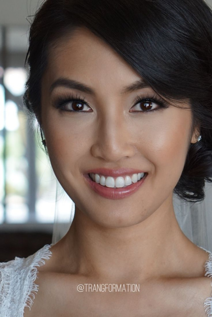 Best 25+ Asian bridal makeup ideas only on Pinterest ...