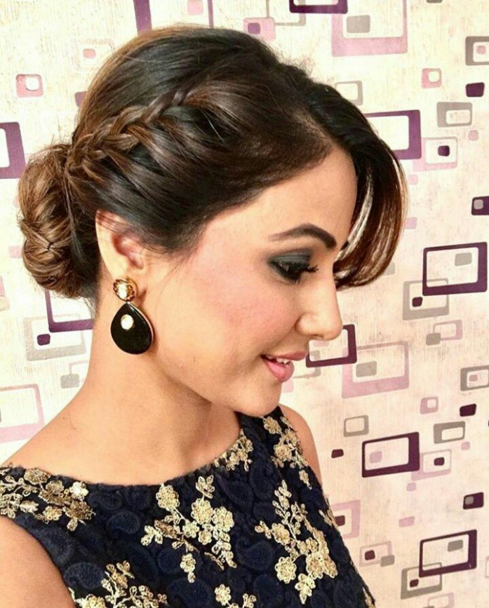 Best 25+ Indian hairstyles ideas on Pinterest | Indian ..