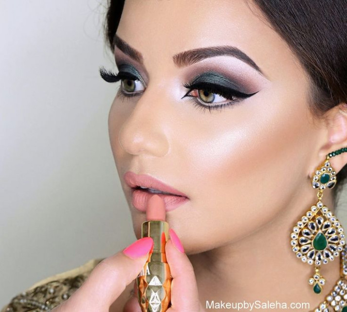 Best 25+ Indian makeup ideas on Pinterest | Indian makeup ...
