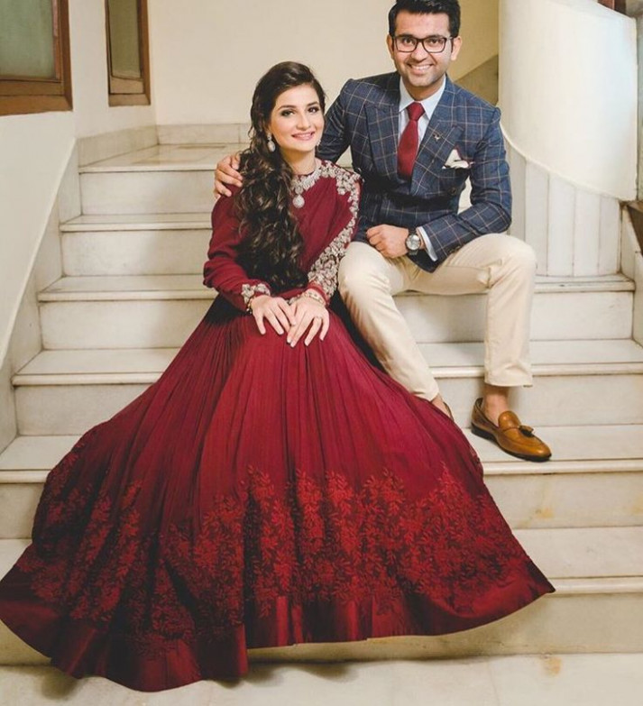 Best 25+ Indian reception outfit ideas on Pinterest ...