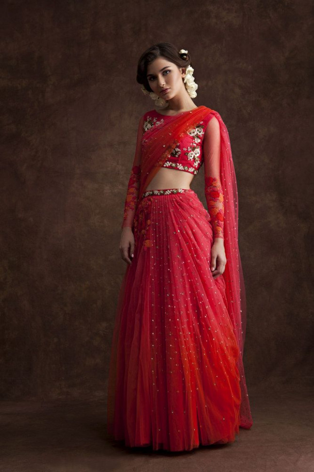 Best 25+ Lengha choli ideas on Pinterest | Lehenga, Indian ..