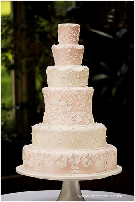 Best 25+ Wedding gown cakes ideas on Pinterest | Bridal ...