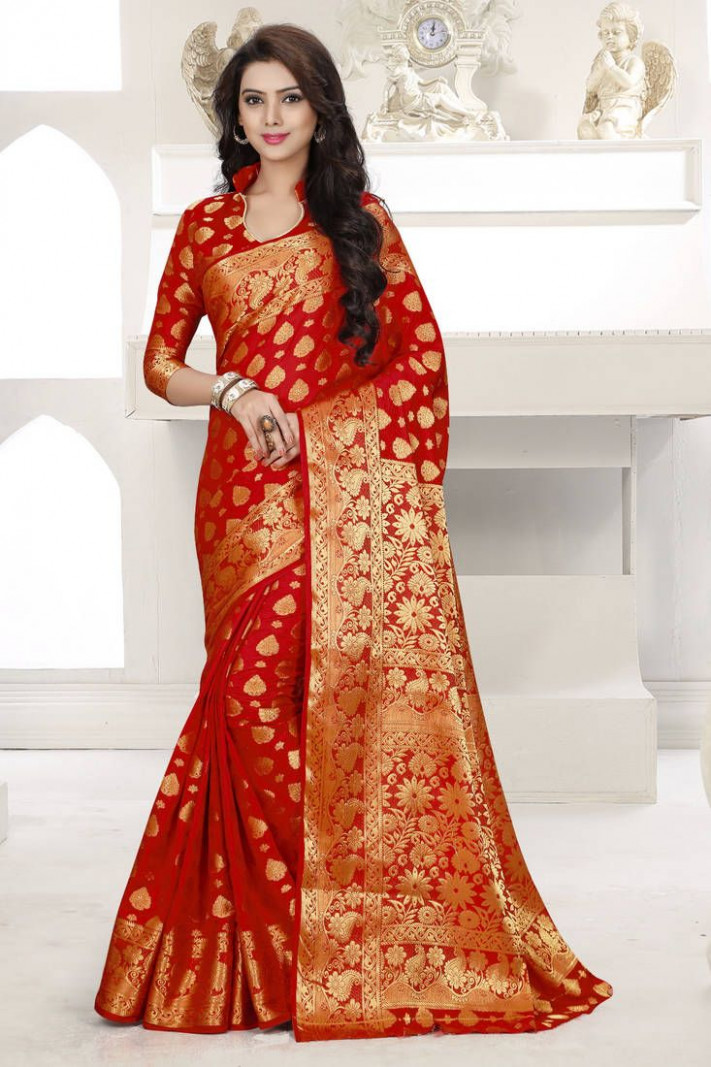 Best 25+ Wedding sarees ideas only on Pinterest | Indian ...