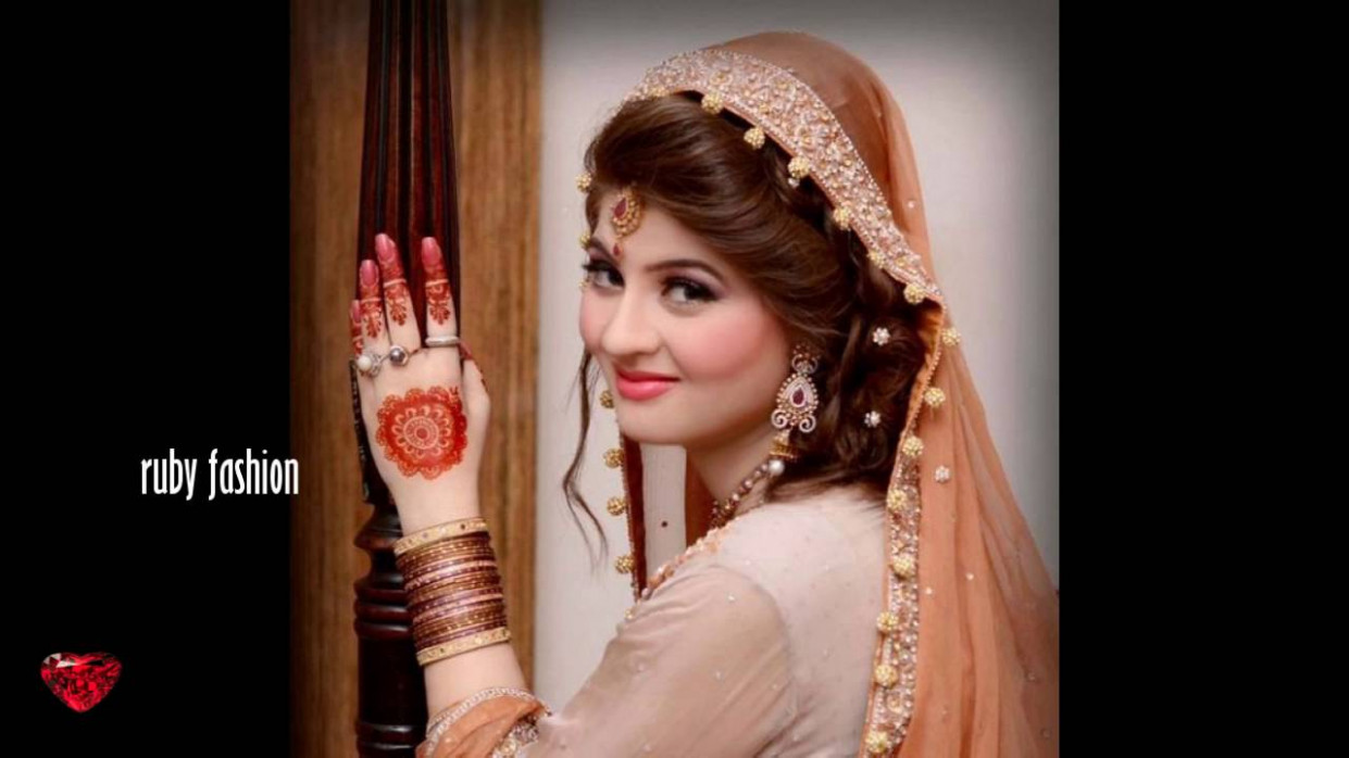 Best Beautiful Indian Brides with Pictures| Styles (SEE IN ...