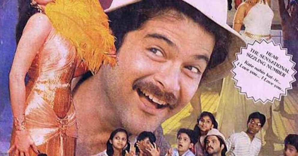 Best Bollywood Movies of 1987 List