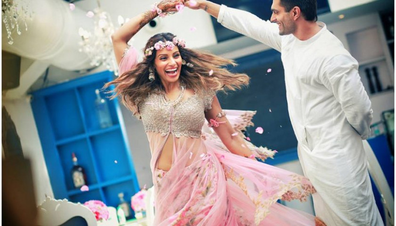 Best Bollywood Songs for a Couple to Dance on Their Sangeet