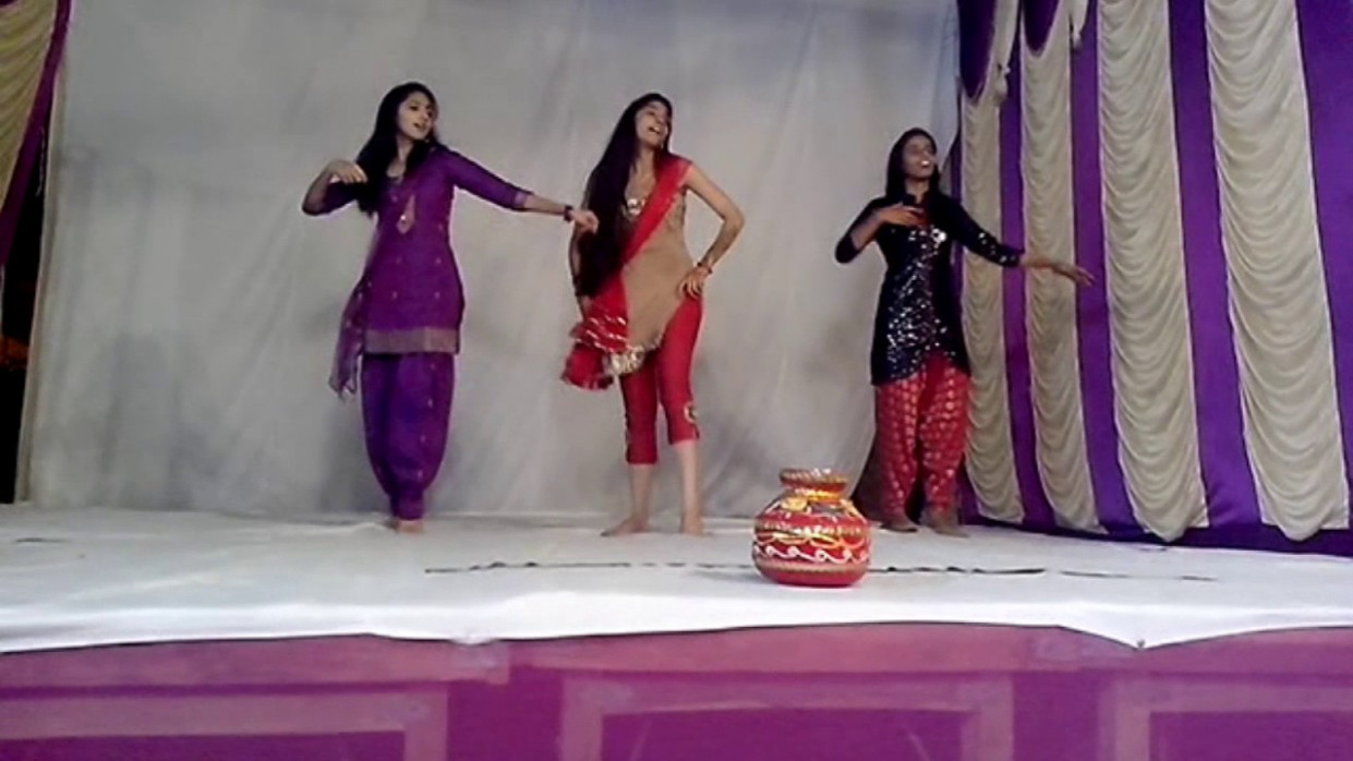 Best Bollywood Wedding Performance Dance New Talent Dance ...