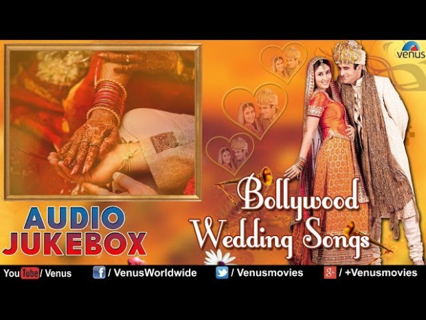 Best Bollywood Wedding Songs Audio Jukebox | AliMusicSite.com
