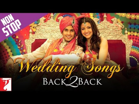 Best Bollywood Wedding Songs Jukebox | Superhit Collect ...