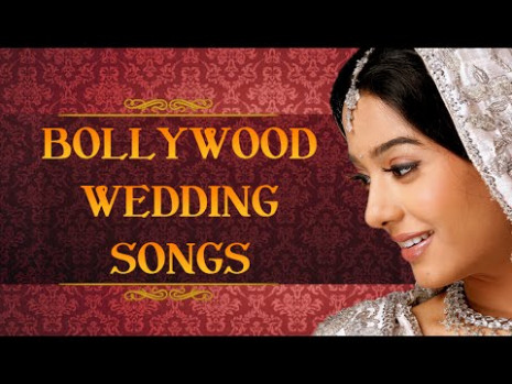 Best Bollywood Wedding Songs Jukebox | Superhit Collection ...