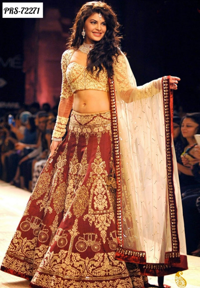 Best Collection Of Bollywood Actress Bridal Lehenga ...