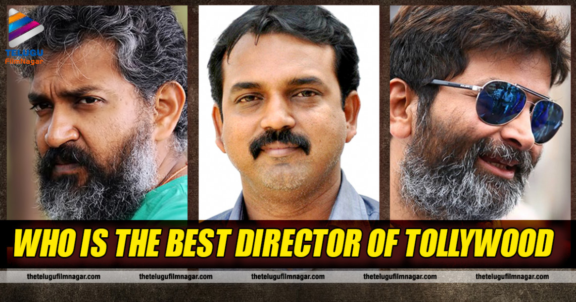 Best Director of Tollywood Guess who? - Telugu ...