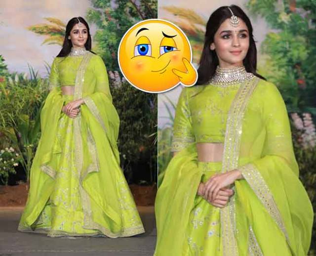 Best Dressed Heroine At Sonam Kapoor Wedding Bollywood ...