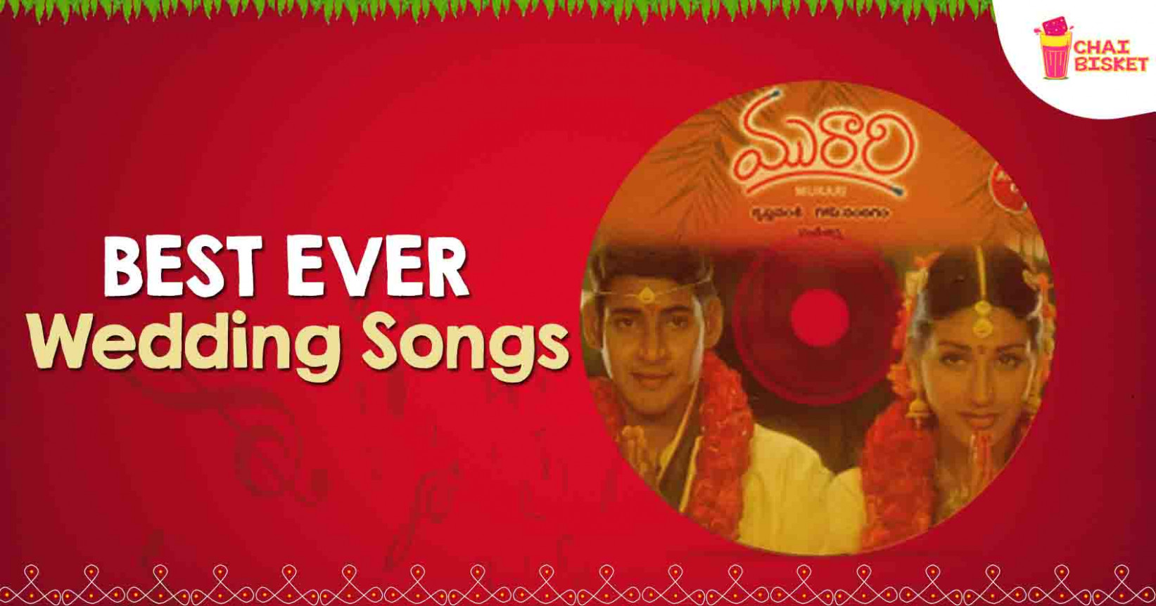 Best Ever Wedding Songs in Tollywood! | Cinema