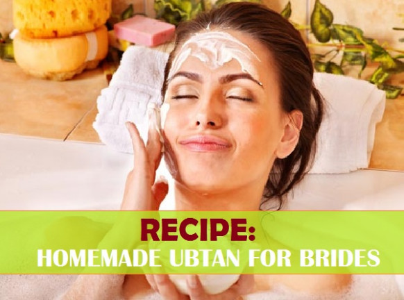 Best Homemade Ubtans for Brides: Benefits of Ubtans