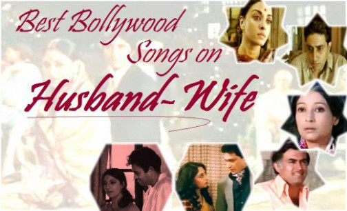 Best Husband Wife Songs of Bollywood