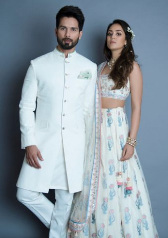 Best of Lakme Fashion Week 2018 - Designer Lehengas & More