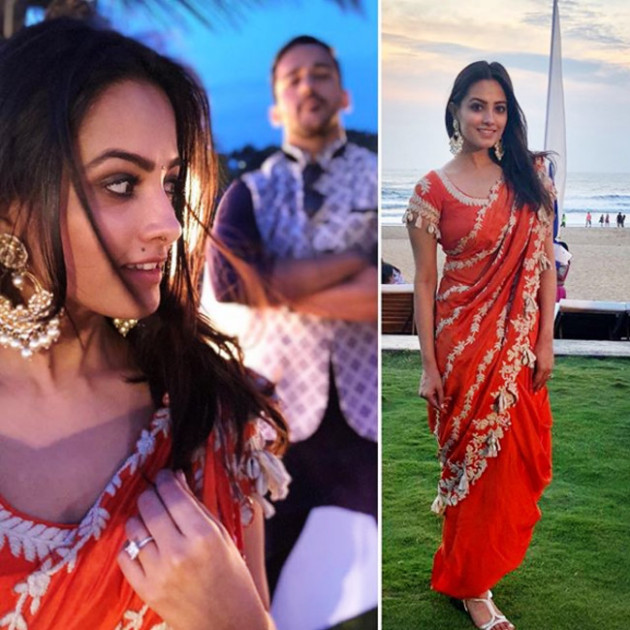 Best wedding guest outfits donned by Bollywood divas this ...