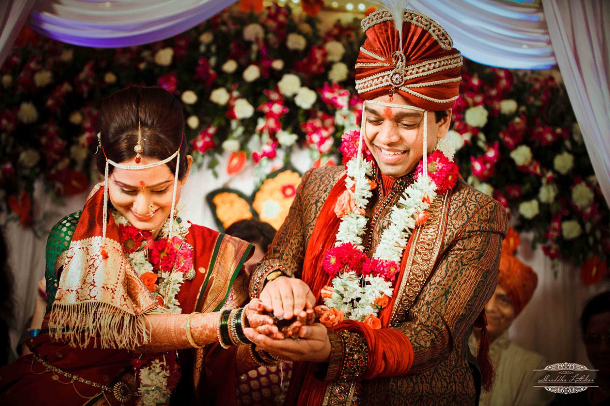 Big Fat Indian Weddings - Poking Fun at Arranged Marriages