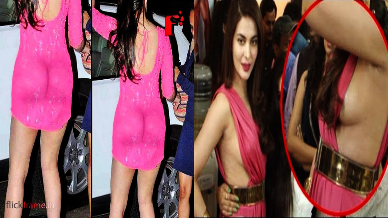 Biggest Wardrobe Malfunction Of Hot Bollywood Celebs ...