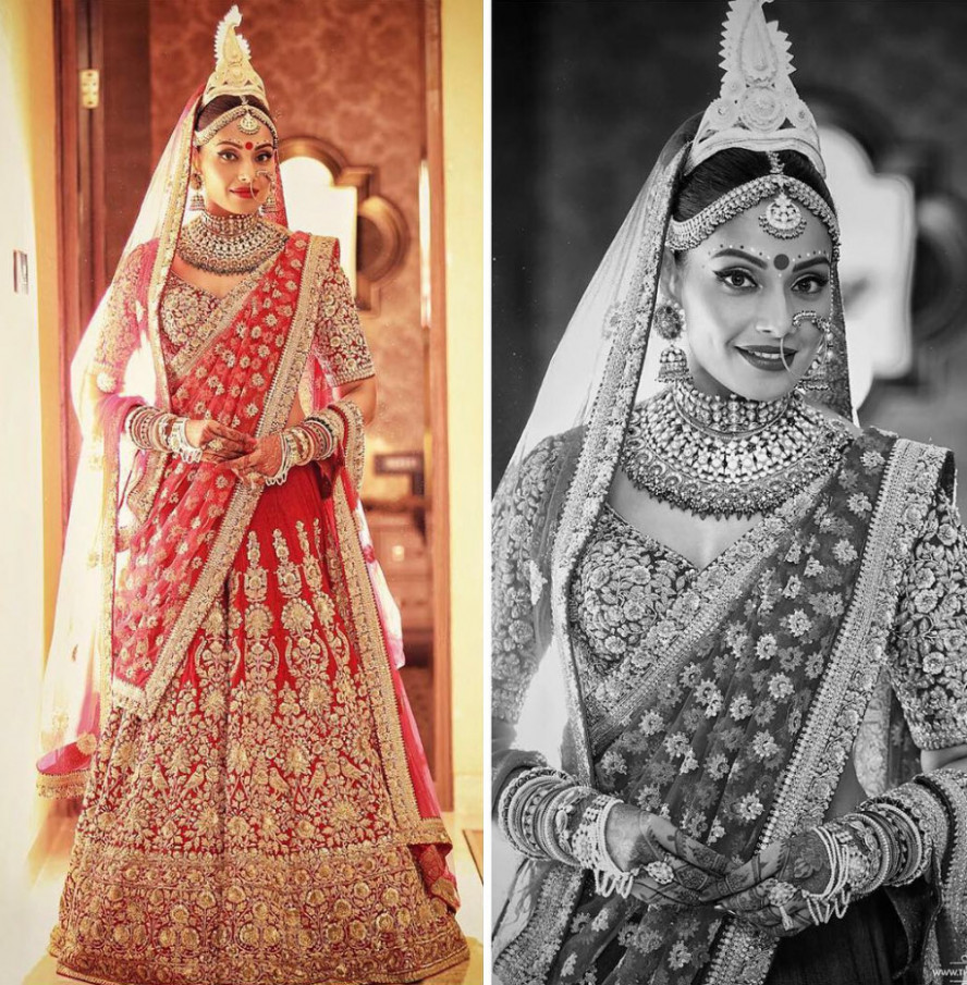 Bipasha Basu | Actress | Celebrity Brides | WeddingSutra.com