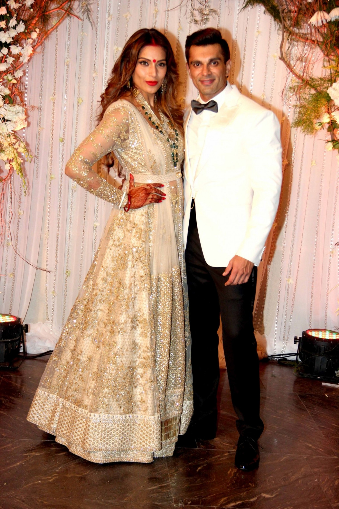 Bipasha Basu Wedding Photos - bollywood marriage pics