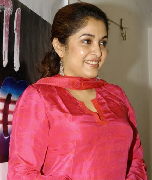 Birthday Wishes To Ramya Krishna From ET ~ Early Tollywood