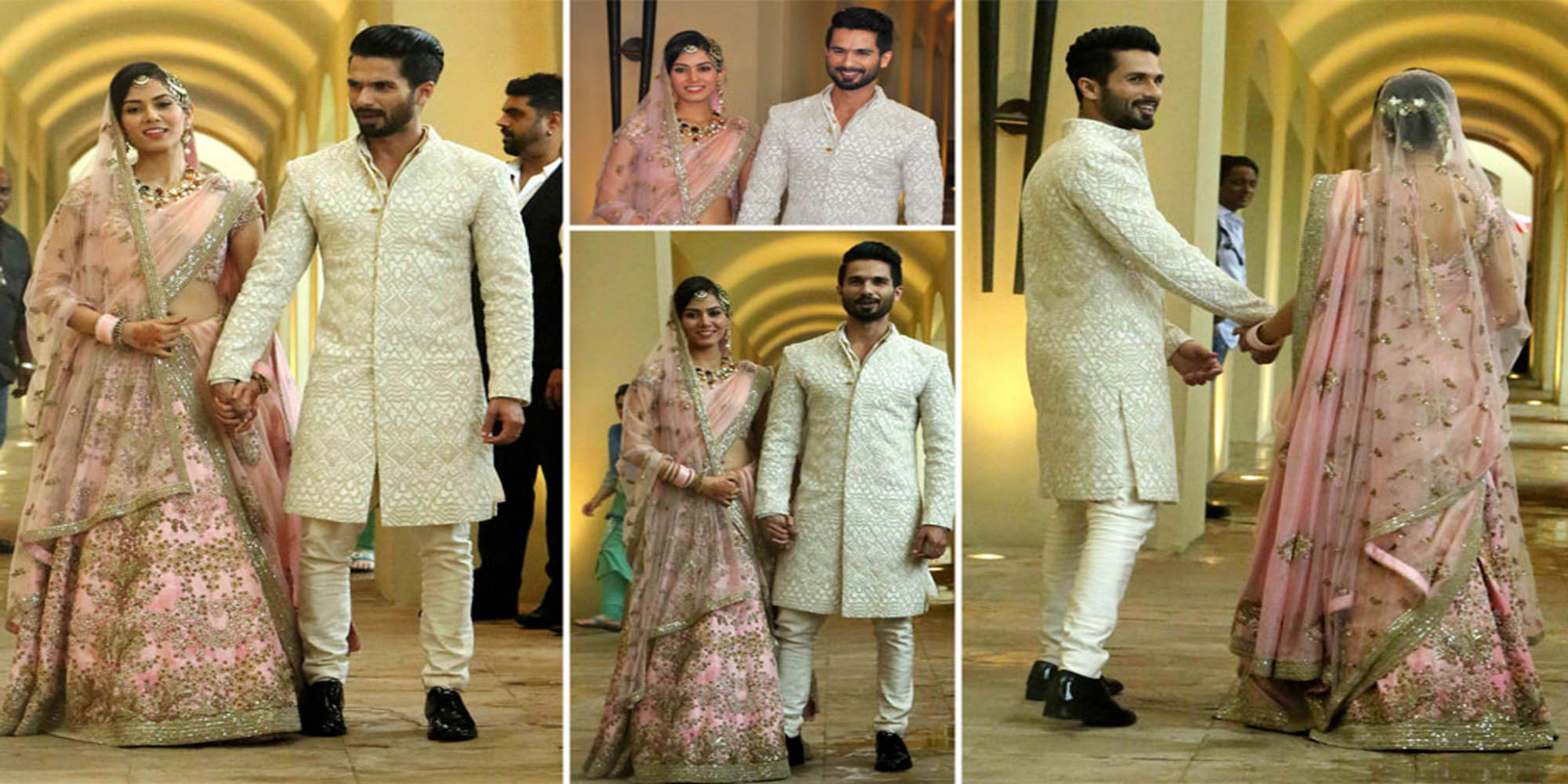 blog, just married Bollywood couples, celebrity hook-ups ...