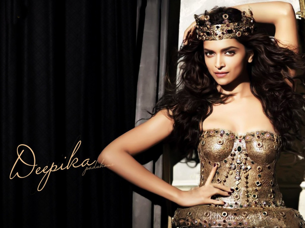 Bold Deepika Padukone HD Wallpapers | Bollywood Actress ...