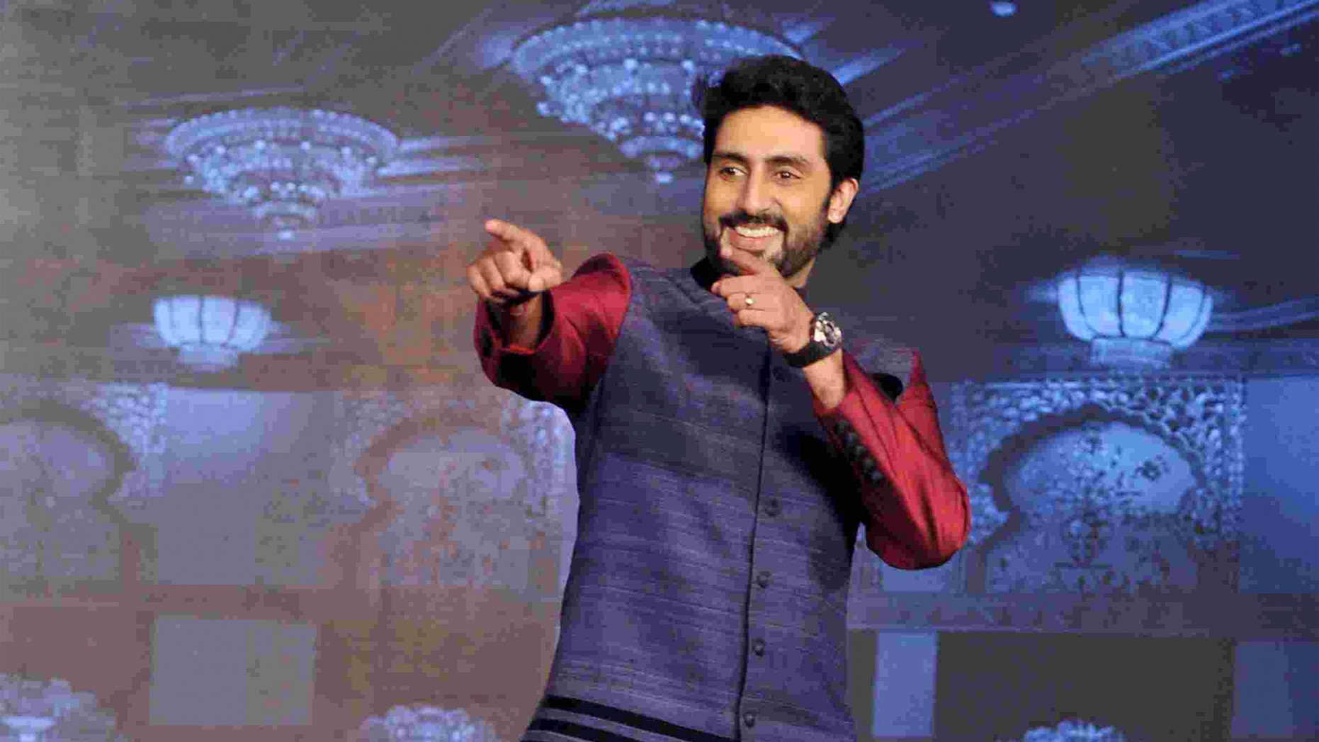 Bollywood Actor Abhishek Bachchan HD Wallpapers | HD ...