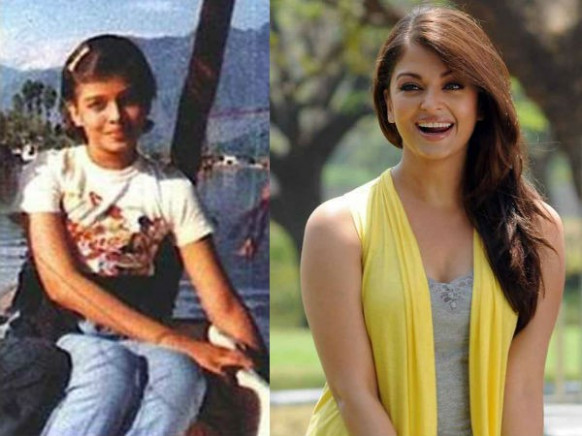 Bollywood Actors And Actresses Childhood Pictures - Photos ...